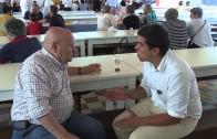 """Associação Sócio Cultural dos Amigos da Borralha – Almoço na """"Pensão"""" – 2014"""