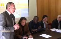 ANIMAR e Amangola assinam protocolo – Cooperação entre Portugal e Angola – 2015