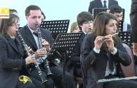 Banda Musical de Parafita – Festa com a apresentação do novo maestro – 2014