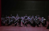Concerto de Reis da Banda de Parafita – A excelência musical no Auditório Municipal – 2015