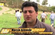 São Lourenço – Cabril – Jogos tradicionais, com BTT à mistura – 2013