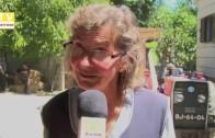 Malhada em Parafita – A última com a tradicional malhadeira – 2014