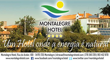 Montalegre Hotel