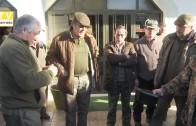 Montes Perdidos – A primeira montaria do ano das três agendadas – 2013