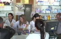 Farmácia Canedo – Rastreio Osteoporose – 2014