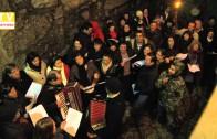Cantar dos Reis – Em Pitões das Júnias ainda se cumpre a tradição – 2013