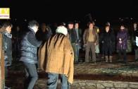 Serrada da Velha em Vilar de Perdizes – Ass. Defesa do Património de Vilar de Perdizes recupera tradição  – 2014