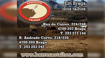 Talhos Barrosão