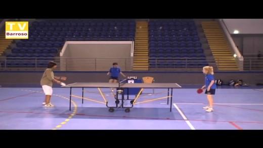 I Torneio Internacional de Ténis de Mesa da TvB – 2008