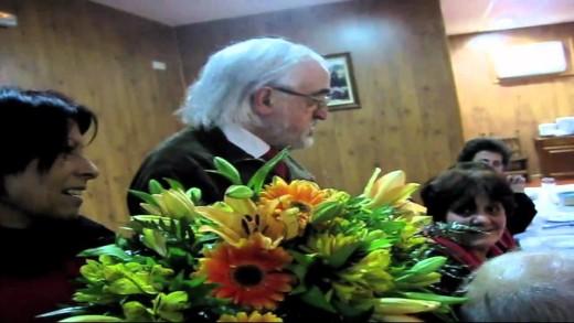 Aniversário Alice, o Coro felicita-te… – Enviado por Manuel – 2009