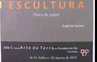 Exposição Arte da Terra exposição – 2010