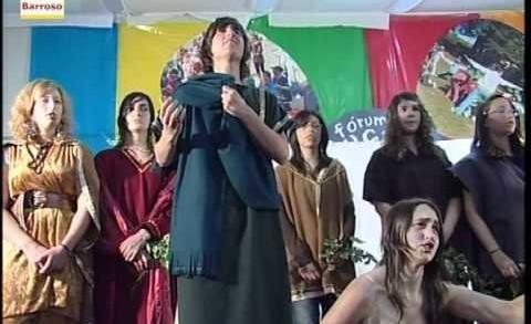 Fórum Educação – Chaves – 2009