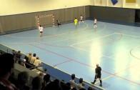 Chega fumeiro – Horácio-Medeiros vs Zé-Paredes – 2016