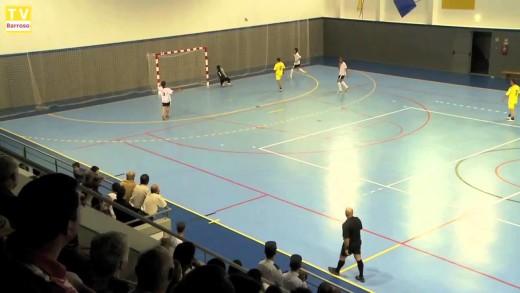 Torneio de Futsal – Constr. Serra do Larouco 3 vs Constr. Minhoto 0 – 2010 – parte 3