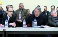 Assembleia da Associação Humanitária dos Bombeiros de Montalegre  – 2011