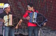 Concentração de Concertinas – Talentos em palco 14 – 2015