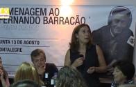 """Assc. """"O Boi do Povo"""" e Rádio Montalegre  – Homenagem Fernando Moura do Barracão – 2015"""