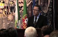 Assinatura dos Pactos – Discurso Emídio Gomes – 2015