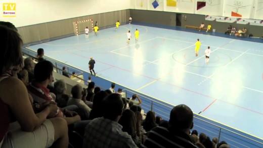 Torneio de Futsal – Constr. Serra do Larouco 3 vs Constr. Minhoto 0 – 2010 – parte 2