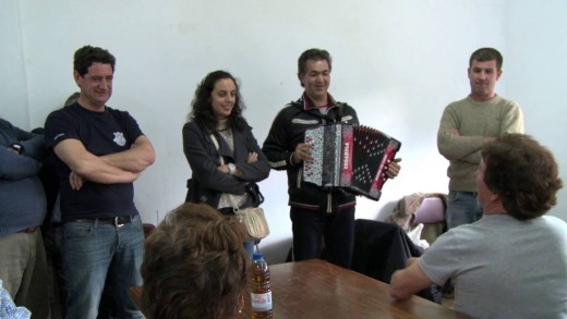 São Lourenço – Cabril – Cantadores ao desafio – 2015
