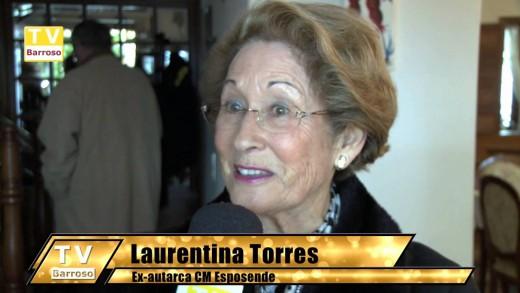 Encontro de ex-autarcas em Montalegre – 2016
