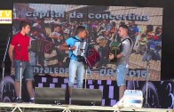 Concentração de Concertinas – Talentos em palco 10 – 2015