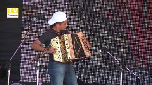 Concentração de Concertinas – Talentos em palco 12 – 2015