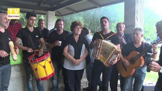 Amigos do Borguinha  – 2017