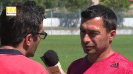 José Viage em entrevista 2017
