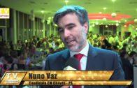 Nuno Vaz candidato à CM de Chaves – 2017
