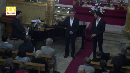 Canto – Igreja do Castelo 2017