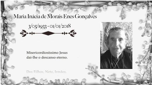 Condolências Miná 19