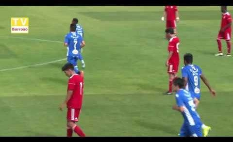 CDC Montalegre vs AD Oliveirense – 2019