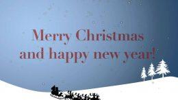 TvBarroso deseja Feliz Natal