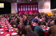 PS Montalegre – Aniversário de governação autárquica – 2014