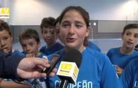 Distritais Juniores D – ADC A Colmeia consagra-se campeã na estreia distrital – Futsal 2013/14