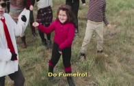 XXII Feira do Fumeiro em Montalegre – Apresentação de spot's publicitários – 2013