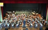 II Festival Música Júnior em Montalegre – De 27 de Julho a 4 de Agosto cerca de 200 jovens partilharam, o gosto pela música – 2013