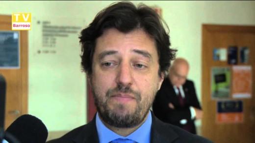 """O Norte e os Fundos Europeus"" – Ministro Poiares Maduro e Presidente CCDR-N Emídio Gomes – 2015"