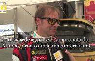 Campeonato do Mundo de Rally Cross – Montalegre recebe a 1ª prova da modalidade – 2014