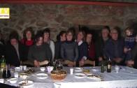 Jantar de Reis antecipados – Travassos do Rio comemora antes, para os emigrantes – 2013