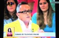 """""""Você na TV"""" – TvBarroso no programa da manhã da TVI – 2012"""