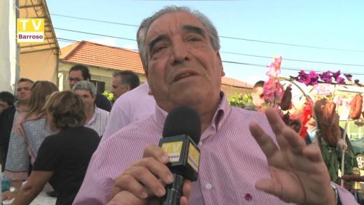 Grandiosa festa da Vila da Ponte atraiu imigrantes e emigrantes – 2013