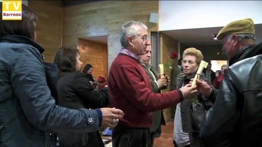 EFA entrega diplomas em Salto