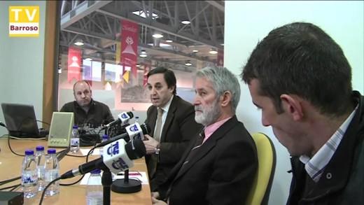 XIX Feira do Fumeiro de Montalegre – 3º dia – 2010