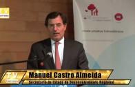 Conferência de Imprensa – Castelo (obras) 2018