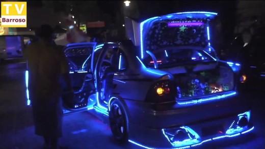 """Montalegre Tuning Motor Show"" – 2009"