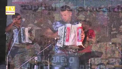 Concentração de Concertinas – Talentos em palco 16 – 2015