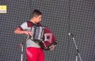 Concentração de Concertinas – Talentos em palco 4 – 2015
