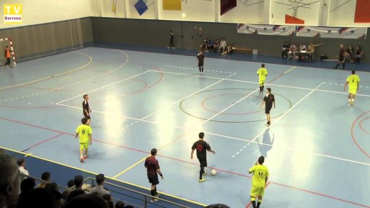 Torneio de Futsal – Final – 2010 – parte 3